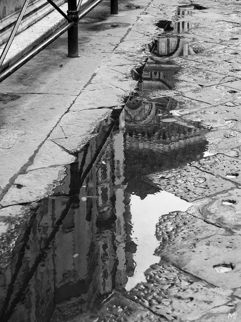 Brunelleschi's Mirror