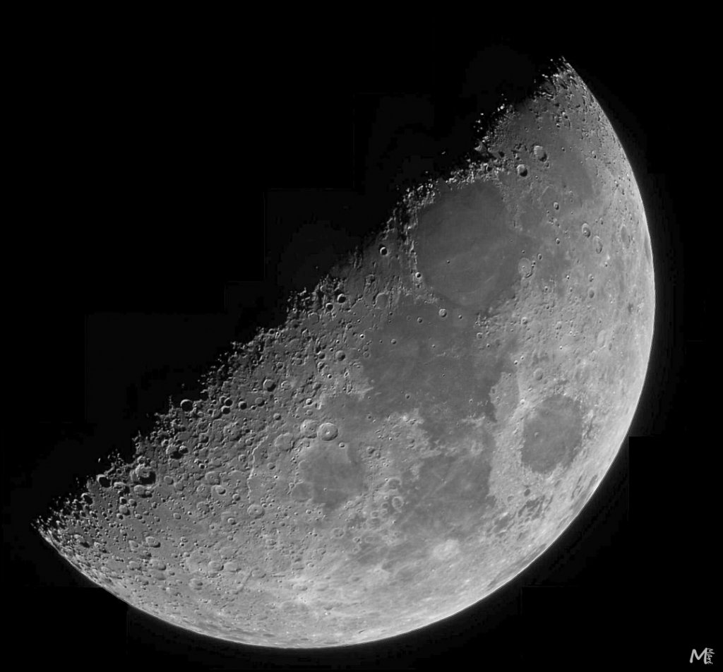 Lune 1/2